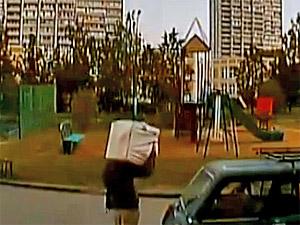 «Домушника» посадили на 5 лет за десять квартирных краж