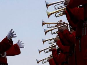 Уикенд 23 и 24 июня: «Президент Линкольн: Охотник на вампиров», «Храбрая сердцем», «В городском саду играет духовой оркестр»