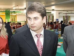 Зампрефекта Немерюк стал главой департамента торговли