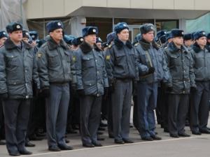 Из зеленоградской милиции уволят 60 человек