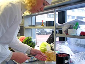 В Зеленограде участились случаи обнаружения нитратных овощей