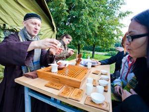 Этнофестиваль, «Рок-суббота», сальса-вечеринка, фестиваль полезных умений