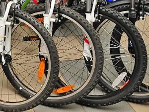 В Зеленограде участились кражи велосипедов