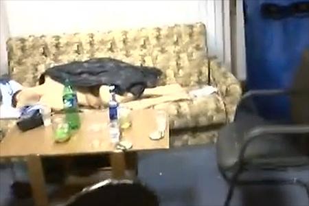Молодежную палату «выселили» из корпуса 1416 после скандальной ночной пьянки