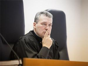 Судья Гривко: «Подчиняюсь только закону и совести»