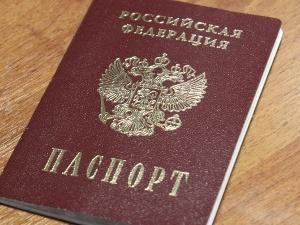 Покупателя ноутбука задержали в магазине с поддельным паспортом