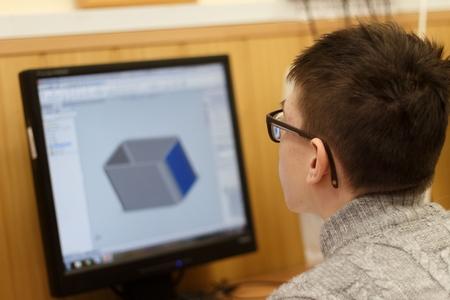 МИЭТ научит WEB-программированию и информатике за неделю