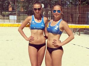 Волейболистки МИЭТа выиграли студенческий чемпионат России