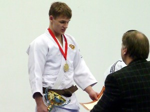 Зеленоградского спортсмена признали гением дзюдо