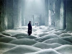 В Культурном центре «Зеленоград» покажут лучшие фильмы Тарковского