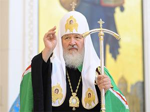 Зеленоград готовится к визиту патриарха