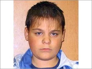 Пропал 13-летний воспитанник крюковского приюта