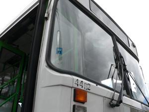 Автобусы в новогоднюю ночь будут ходить до 3 часов