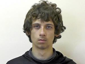 Суд арестовал пойманного у ТК «Панфиловский» вооруженного грабителя