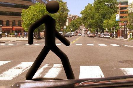 В Зеленограде подвели итоги основного этапа профилактического мероприятия «Пешеходный переход»