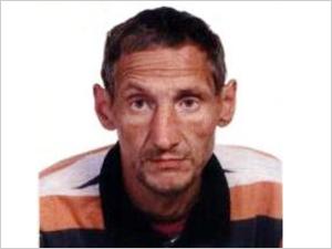 Полиция ищет пропавшего мужчину-инвалида