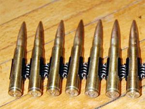«Черный копатель» осужден за хранение немецких патронов