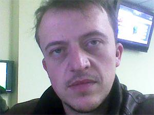 Пропал 32-летний зеленоградец Артем Кузнецов