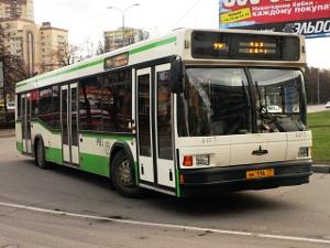 Автобусы маршрута №14 пустят через станцию Крюково
