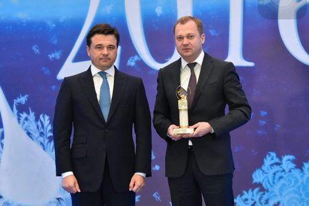 Солнечногорский район поднялся на 46 позиций в рейтинге подмосковных муниципалитетов