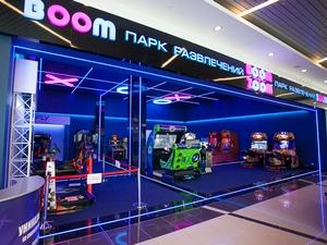 Парк развлечений Boom Zoom приглашает на День рождения