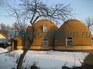 Архитектура будущего — в Зеленограде уже сегодня