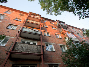 В Москве утвердили снос 19-го микрорайона