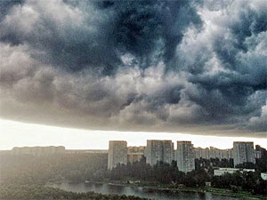 Апокалипсис вчера