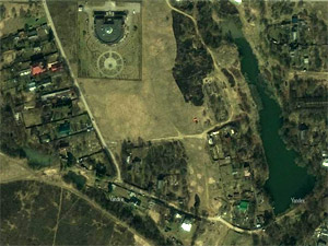 История деревни Каменки
