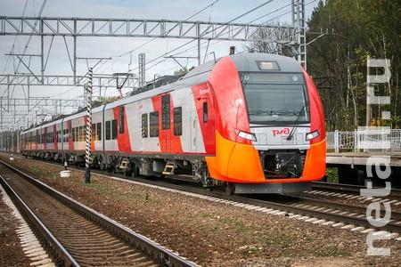 Запуск Московского центрального кольца разгрузит Ленинградский вокзал в часы пик на 20%