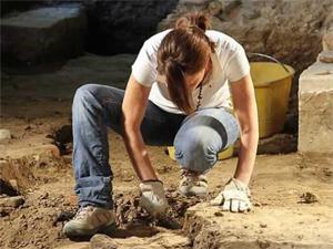 Археологи и актеры расскажут маленьким зеленоградцам о своих профессиях