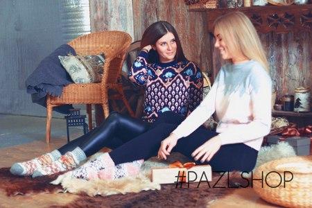 В Зеленограде открылся магазин женской одежды Pazl Shop
