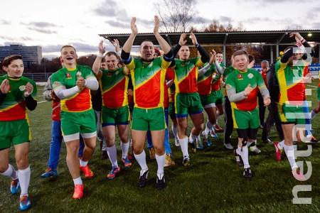 20 игрокам РК «Зеленоград» торжественно вручат «корочки» мастеров спорта