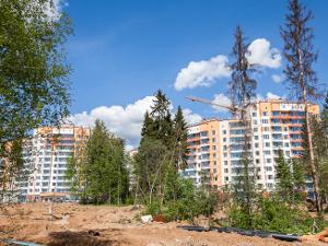 Что построят в Зеленограде в 2014-м?