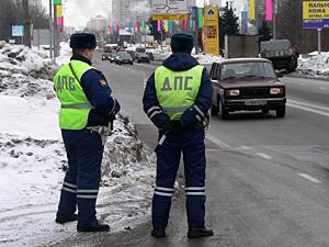 20 и 23 февраля в Зеленограде ограничат движение транспорта