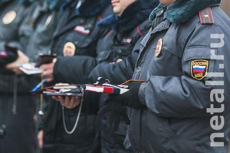 Полицейский рейд «Притон» принес более сорока уголовных дел