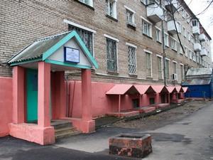 В Зеленограде подполковник полиции застрелился на рабочем месте