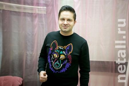 """Сергей Волчков: «Песню """"Я люблю тебя, жизнь"""" я пел для своего будущего ребенка»"""