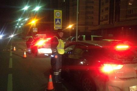 Рейды «Нетрезвый водитель» пройдут в Солнечногорском районе