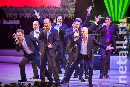 «Хор Турецкого» даст двойной концерт в Зеленограде