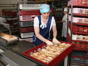Комбинат «Черемушки» приобрел долю в зеленоградском хлебозаводе