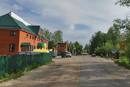 В Алабушево мужчина застрелил соседа
