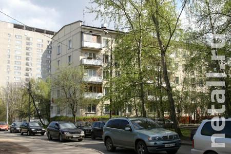 Власти установили границы переселения жильцов зеленоградских пятиэтажек