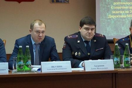 Солнечногорская полиция впервые за 9 лет добилась роста раскрываемости