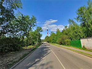 Строители заплатят 1,5 млн рублей за срубленные  деревья
