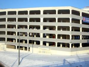Открытие «народных гаражей» отложено