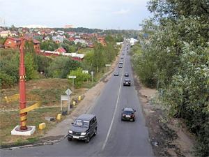 Новосходненское шоссе ждет ремонт