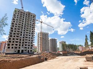 Префект заявил о снижении темпов строительства в Зеленограде