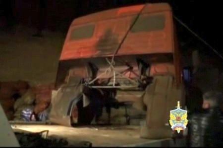 В Зеленограде задержали серийных угонщиков грузовиков