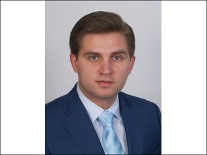 Александр Бутузов поздравляет зеленоградцев с Днем города